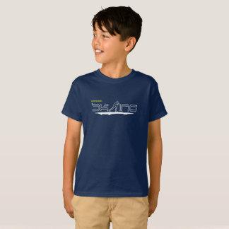 Nordic Skiing T-Shirt