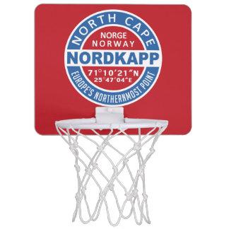 NORDKAPP Norway mini hoop