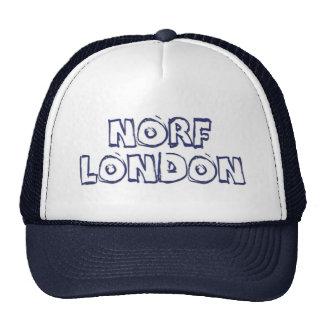 Norf London Cap
