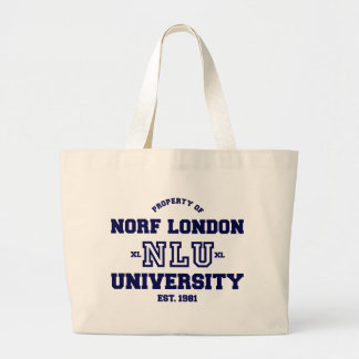 Norf London University Bags