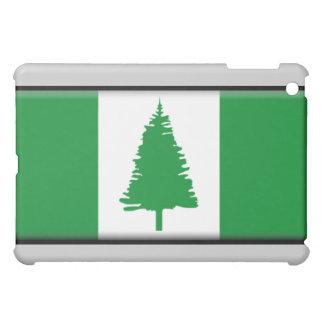Norfolk Island Flag  Cover For The iPad Mini