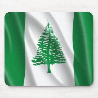 NORFOLK ISLAND MOUSE PADS