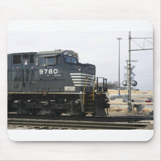 Norfolk Southern 9780 Mouse Pad