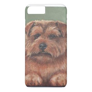 Norfolk Terrier iPhone 7 Plus Case