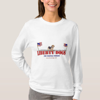 Norfolk Terrier T-Shirt
