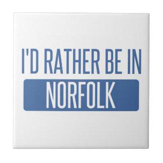 Norfolk Tile