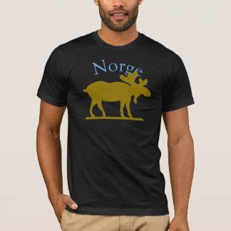 Norge Elg Shirt