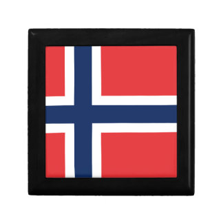 norieguian Flag Gift Box