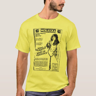 Norma Talmadge Ashes of Vengeance T-Shirt