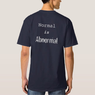 Normal Abnormal Tee