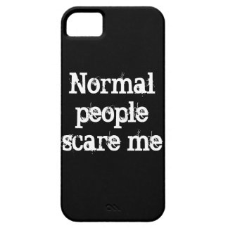 Normal People case iPhone 5 Covers