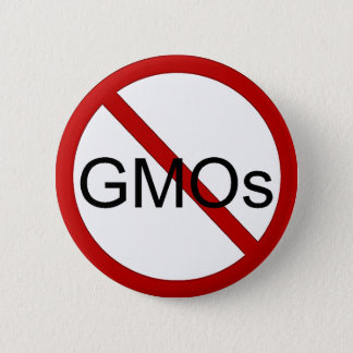 normal_Red_no.png GMOs 6 Cm Round Badge