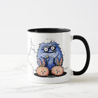 Norman Monster Mug