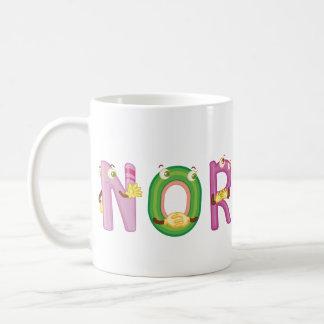 Norman Mug