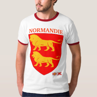 NORMANDIE T-Shirt