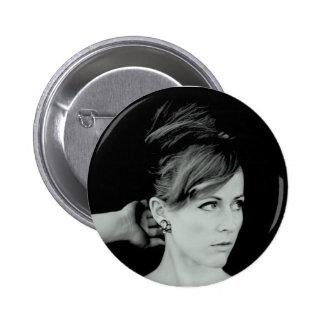 Normandie Wilson - round button