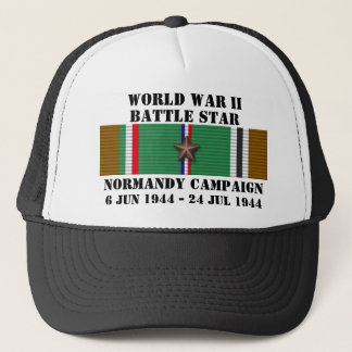 Normandy Campaign Trucker Hat