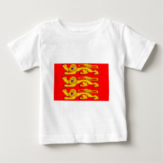 Normandy Flag Baby T-Shirt