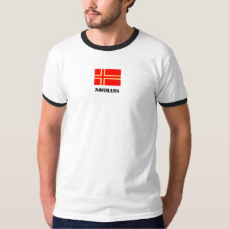 Normandy Normans saint-olaf T-Shirt
