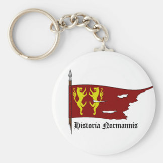 Normannis Key Chain