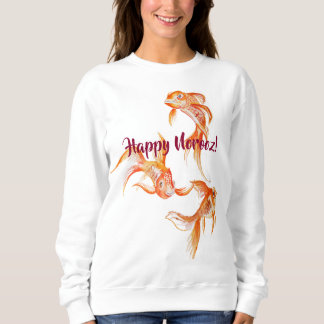 Norooz Goldfish Sweatshirt