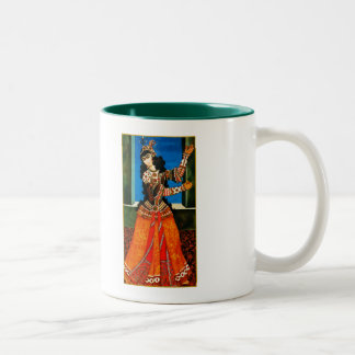 Norooz Mubarak. Persian New Year Gift Mug