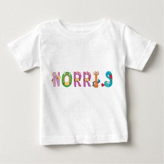 Norris Baby T-Shirt