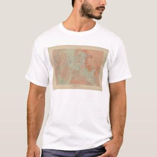 Norris Geyser Basin T-Shirt