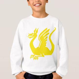 Norse dargon sweatshirt