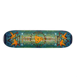 Norse Skateboard