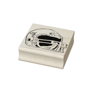 North Adams Green Devils  Highschool Ohio Rubber Stamp