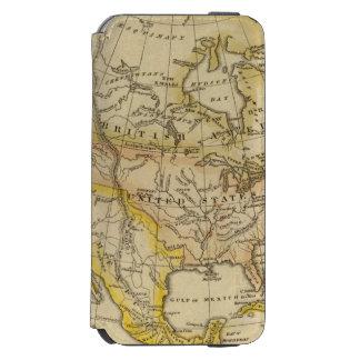 North America 10 2 Incipio Watson™ iPhone 6 Wallet Case