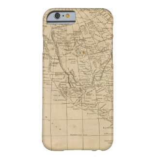 North America 15 Barely There iPhone 6 Case