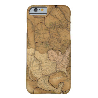North America 29 2 Barely There iPhone 6 Case