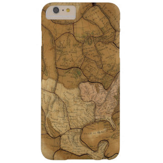 North America 29 2 Barely There iPhone 6 Plus Case