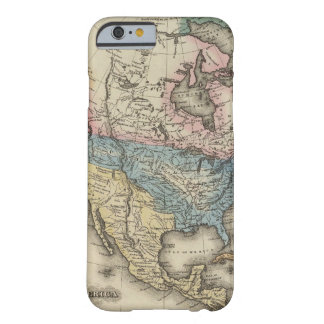 North America 29 Barely There iPhone 6 Case