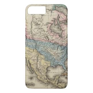 North America 29 iPhone 7 Plus Case