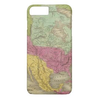 North America 30 iPhone 7 Plus Case