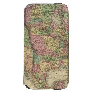 North America 31 Incipio Watson™ iPhone 6 Wallet Case