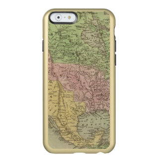 North America 32 Incipio Feather® Shine iPhone 6 Case