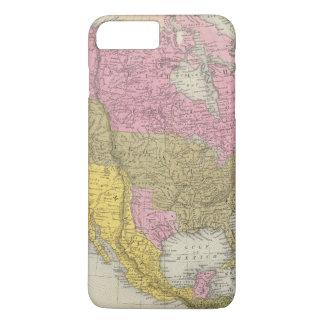North America 35 iPhone 7 Plus Case