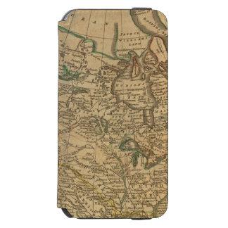 North America 3 Incipio Watson™ iPhone 6 Wallet Case