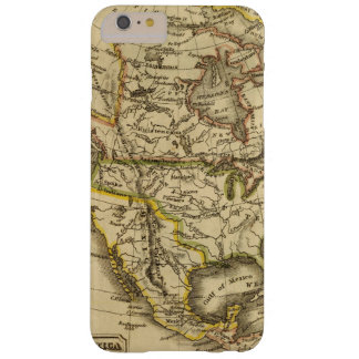 North America 40 Barely There iPhone 6 Plus Case