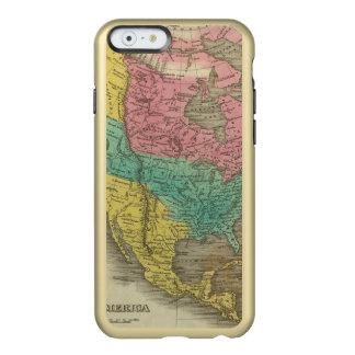 North America 5 Incipio Feather® Shine iPhone 6 Case