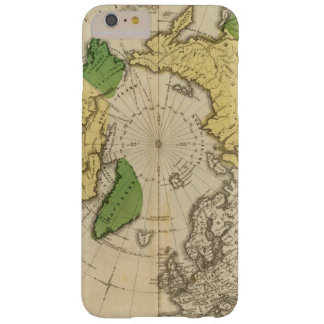 North America, Asia Barely There iPhone 6 Plus Case