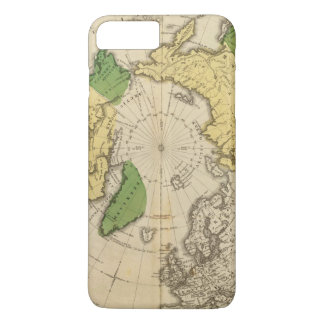North America, Asia iPhone 7 Plus Case