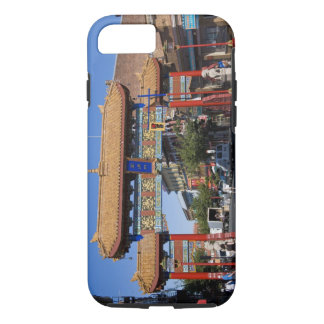 North America, Canada, British Columbia, 3 iPhone 7 Case