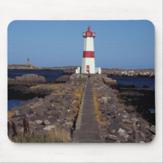 North America, Canada, Miquelon and St. Pierre, Mouse Pad