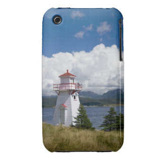 North America, Canada, Newfoundland and iPhone 3 Cover