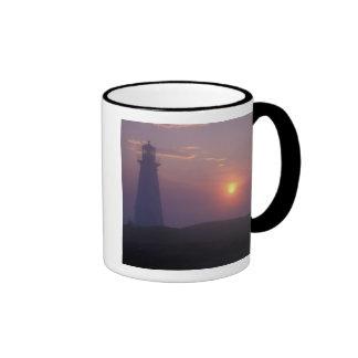 North America, Canada, Newfoundland, Cape Spear, Ringer Mug
